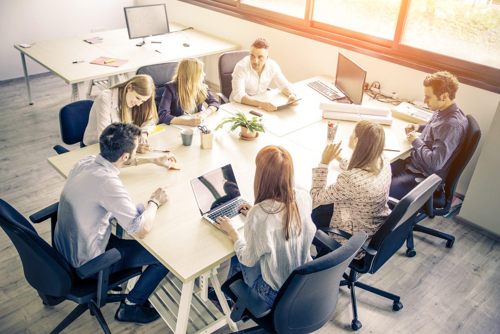 Lehrveranstaltungebfragungen - Hohe Qualität für Hochschulen